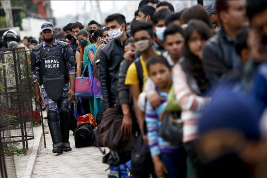 Hasta este martes, el número de muertos por el sismo supera los 5,000 y el de heridos alcanzó los 11,000.