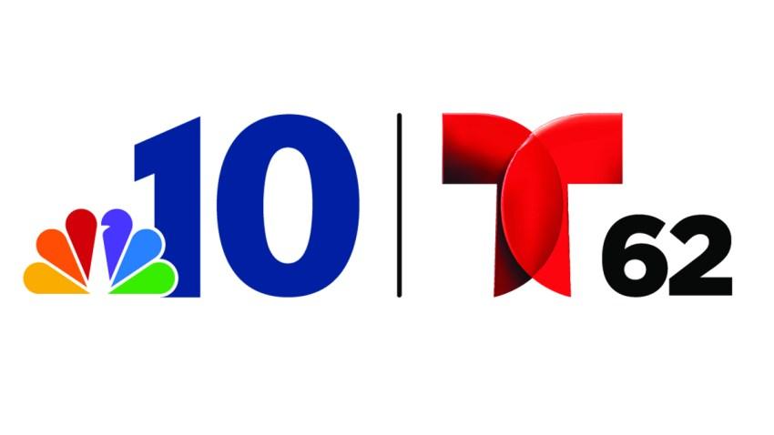 NBC10 Telemundo62 logo