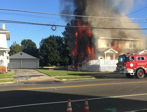 Fuego Sur NJ sept 15