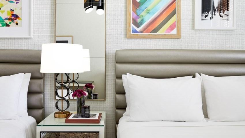 GPH_Guest Room_Two beds-Photo Credit_Joie de Vivre Hotels