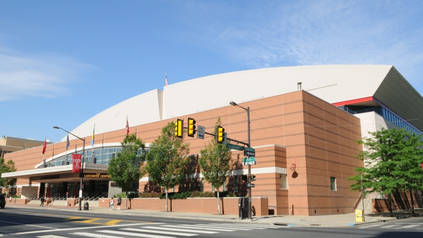 Temple's Liacouras Center