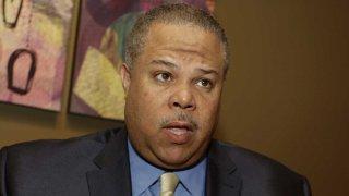 Mayor Candidate Philadelphia Antthony Williams Tony Hardy Williams