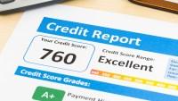 Como mejorar su puntaje de crédito