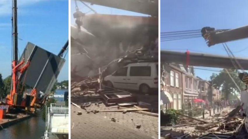 TLMD-Holanda-gruas-colapsan-sobre-casas-------