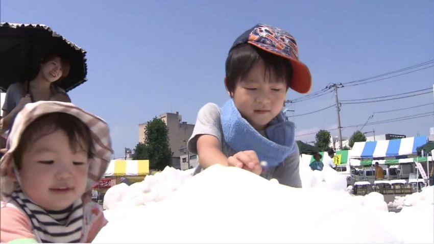TLMD-delivery-de-nieve-para-combatir-el-calor-en-japon