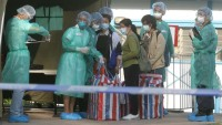 Brote de coronavirus: EEUU toma medidas en aeropuertos
