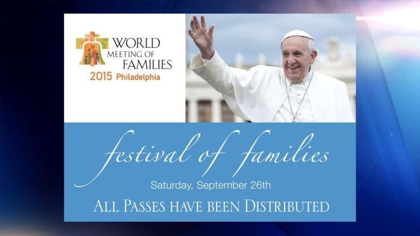 boletos papa festival 8 sept TLMD