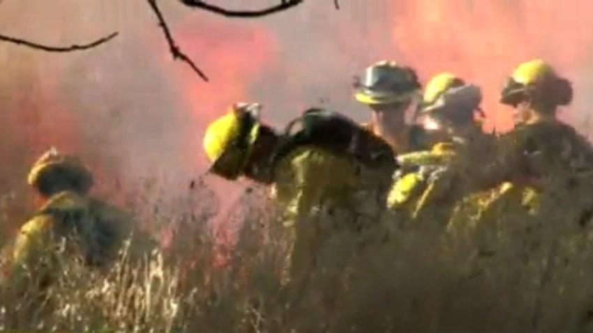 bombero-muere-incendio-cali