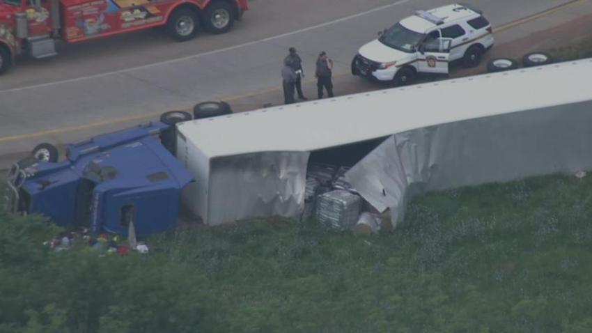 camion volcado 21 jul