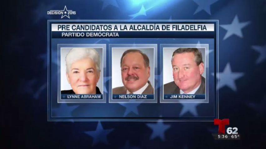 candidatos debate2