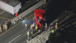 choque camion carga 14 may
