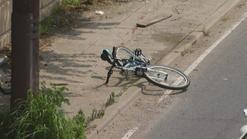 ciclista herido 13 jul