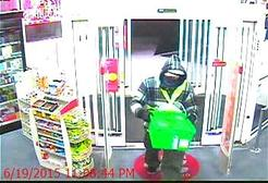 cvs robbery 22 jun