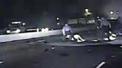 dashcam video 15 jul