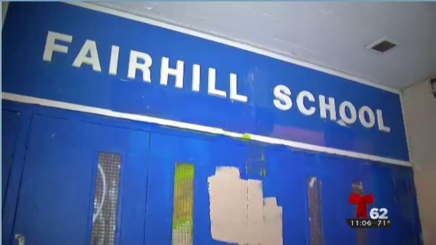 fairhill school 28 ago