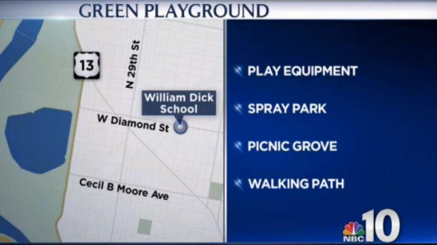 green playground 12 may