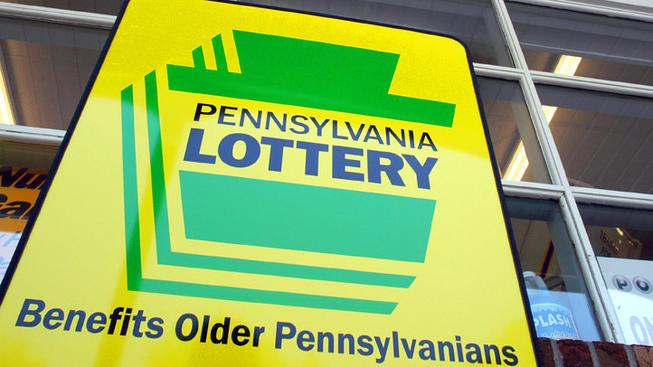 loteria de pensilvania
