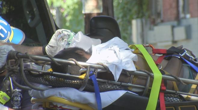 mercy street medic 3 ago
