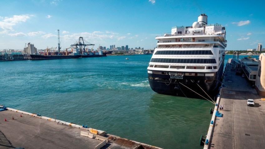Crucero turístico en Florida