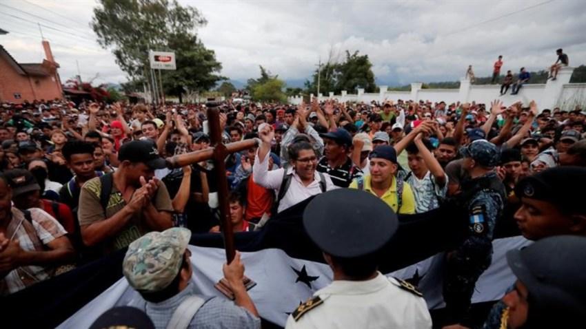 mexico-hondurenos-migrantes-caravana