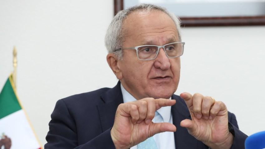 Jesus Seade, negociador mexicano del T-MEC
