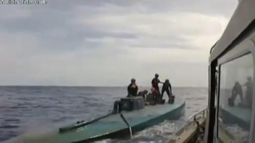 narco-submarinos