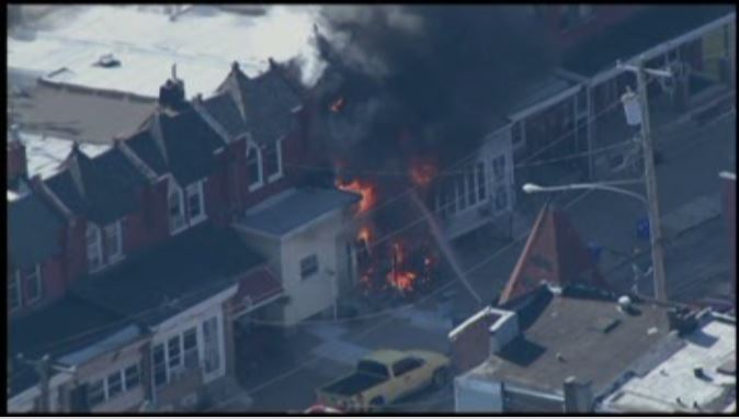 nicetown fire 26 ago1