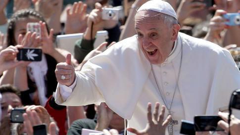 papa francisco 44
