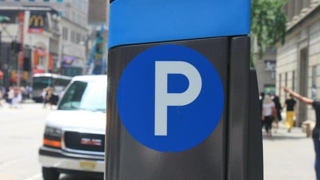 parking 11 may
