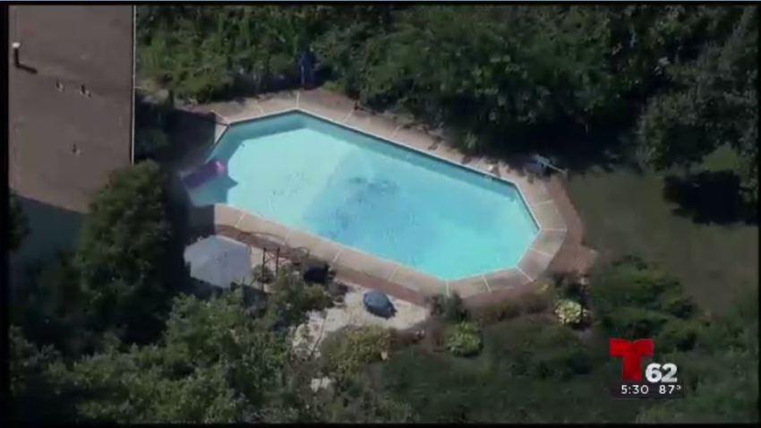 piscina menor ahogada 18 ago