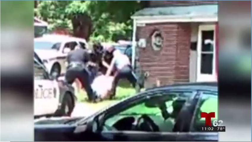 policia brutalidad 22 jul