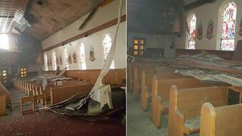 st anthony church 14 abril