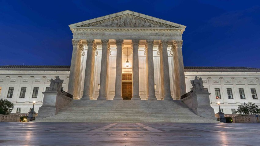corte suprema de EEUU