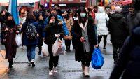 China asegura que el mortal coronavirus podría mutar y propagarse