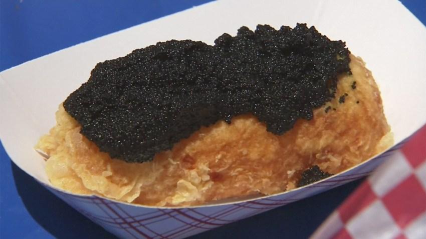 twinkie-con-caviar
