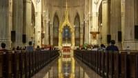 AP: la Iglesia Católica recibió multimillonaria ayuda federal en medio de la pandemia