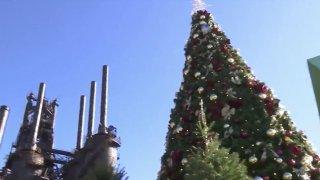 Bethlehem's Christkindlmarkt