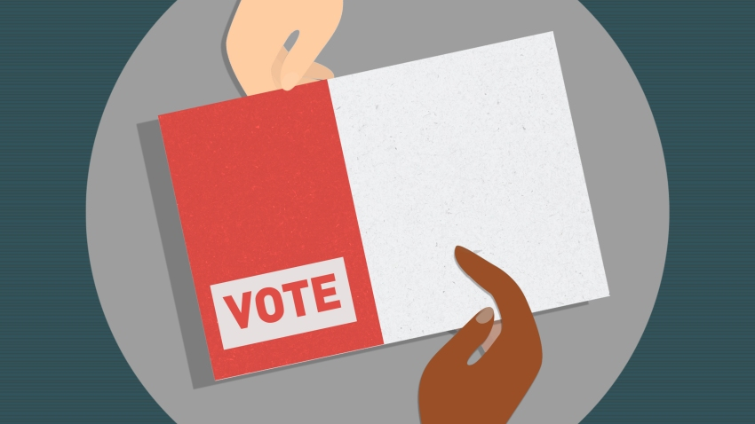Philadelphia may soon introduce a novel method to get your vote in: an in-person, mail-in ballot.