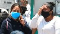 En cifras: México llega a los 688,954 casos confirmados y 72,803 muertos