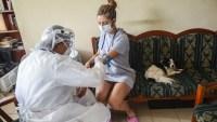 COVID-19 en Latinoamérica: Colombia rebasa el millón de contagios