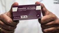 FDA aprueba el uso de remdesivir para el tratamiento del COVID-19