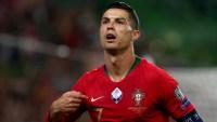 Cristiano Ronaldo habla sobre su salud tras contraer COVID-19