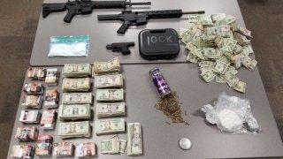 operativo de narcoticos en berks county