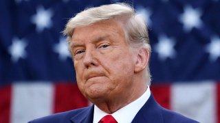 Trump pide recuento en Wisconsin