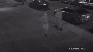 Suspects in Ditman Street homicide