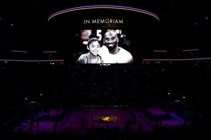 Un año después: cómo el mundo le rindió homenaje a Kobe Bryant