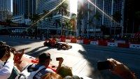 Miami tendrá Gran Premio de Fórmula 1 a partir del 2022