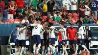 EEUU derrota a México y se lleva el título de la Liga de las Naciones de la Concacaf