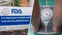 Para controlar las libras: FDA aprueba medicina que ayudó a algunos a bajar 15% de su peso
