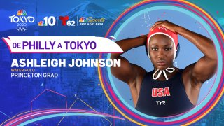 Ashleigh Johnson